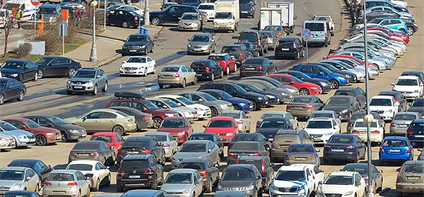Автомобили в России стали быстрее обесцениваться