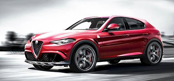 Alfa Romeo выпустит большой седан и еще пять новинок