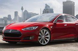 Китайские хакеры дистанционно взломали Tesla Model S