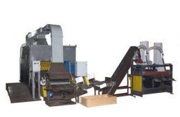 Компания Полимерстрой — высококачественное оборудование для переработки шин по лояльным ценам