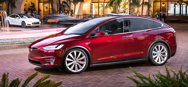 Tesla с июля увеличила поставки автомобилей в два раза