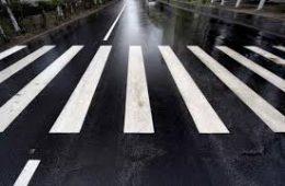 В Смоленске пенсионерку сбили на пешеходном переходе