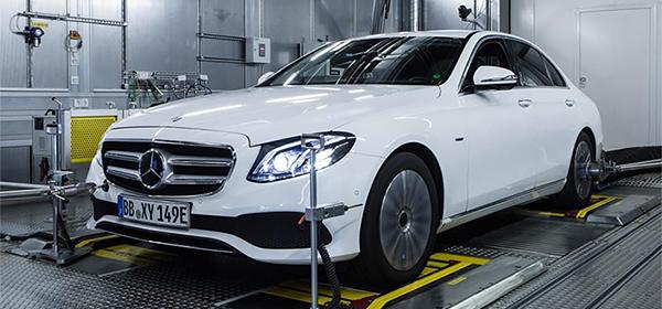 Mercedes S-Class после рестайлинга получит новые моторы