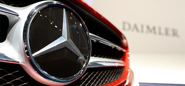 Mercedes-Benz выставит команду в чемпионате по гонкам на электрокарах