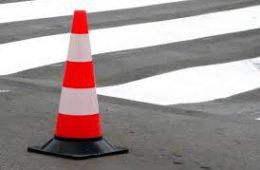 В Смоленске на Румянцева сбили пешехода