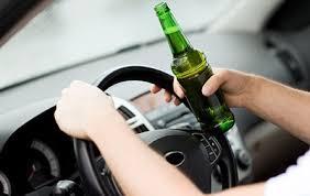 В Смоленской области завели уголовные дела на любителей «порулить» пьяными