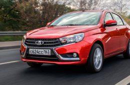Новый глава АвтоВАЗа заявил о планах пересадить таксистов на Lada