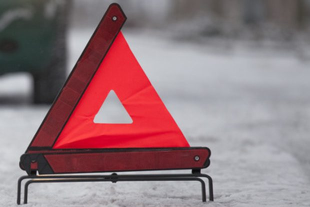 В Смоленской области в перевернувшемся ЗАЗ Sens пострадали три человека
