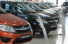 Продажи российских автомобилей в сентябре выросли на 5%