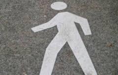В Смоленске на Витебском шоссе пешеход попал под колёса иномарки