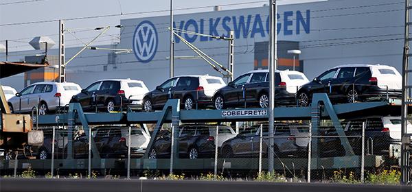 Volkswagen сократит расходы в 2017 году на 10%