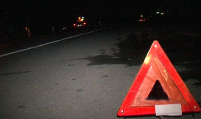 23-летний водитель пострадал при обгоне под Смоленском
