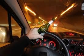 В Смоленской области заведено очередное уголовное дело на нетрезвого водителя