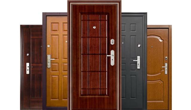 Качественные двери по доступной цене