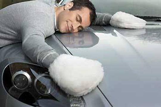 Что подарить автовладельцу