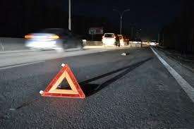 В Смоленской области пешеход попал под иномарку возле Городской бани