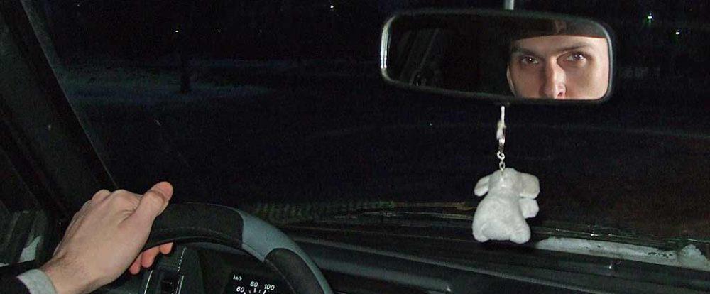 Настраиваем зеркала автомобиля