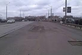 Пятницкий путепровод в Смоленске откроют 18 ноября