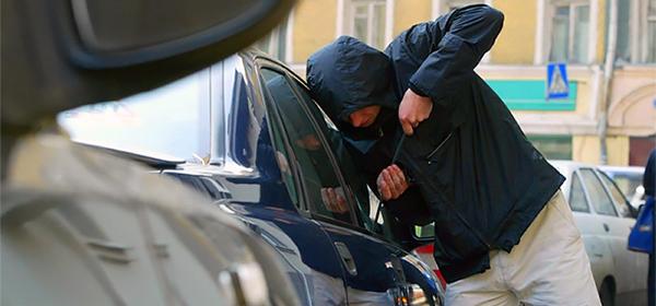 Страховщики назвали самые угоняемые автомобили Москвы