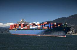 Cтоимость контейнерных перевозок