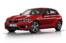 Запчасти марки 'BMW'