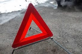 В Смоленской области два «ВАЗа» не поделили не перекрёсток