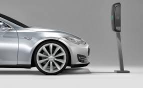 Tesla Model X получил навигатор по Марсу