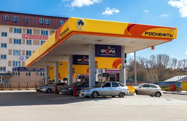 «Заправь» себя. «Роснефть» открывает новую сеть кафе для автомобилистов