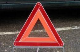 В Смоленской области «Opel» сбил пешехода