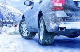 Простые советы, которые помогут избежать аварии зимой