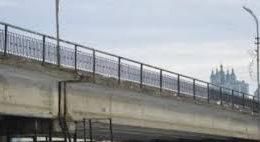 Беляевский путепровод в Смоленске закроют 9 декабря