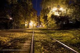 В Смоленске на Фрунзе встали трамваи