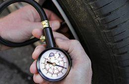 Есть ли смысл накачивать шины газом?