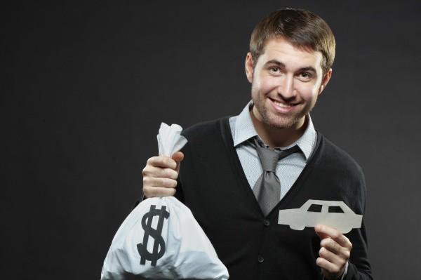 Расчет стоимости владения автомобилем