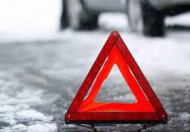 В Смоленском районе в перевернувшейся «Калине» пострадали два пассажира