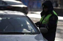 В Смоленском районе пройдет специальный рейд по выявлению нетрезвых водителей