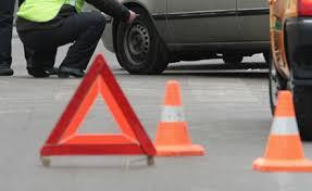 Двое пострадавших на смоленской трассе: белорус не заметил покрышку