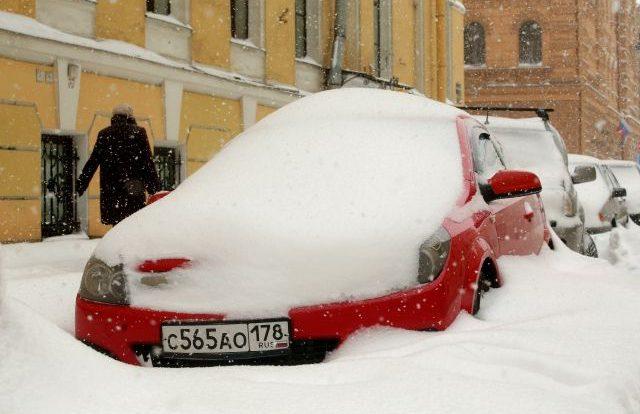 Заводить с умом. Как нельзя прогревать машину зимой