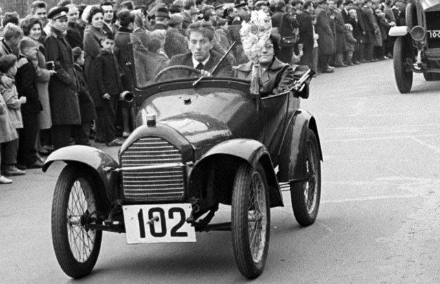 Эра моторов. Почему первые двигатели уступали по популярности конной тяге