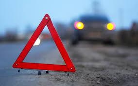 В Смоленской области белорусская фура врезалась во внедорожник