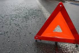 В Смоленской области белорус на микроавтобусе насмерть сбил пешехода