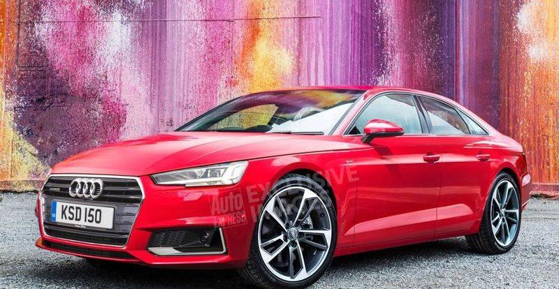 Удивительное рядом: Audi A3 превратится в «купе»