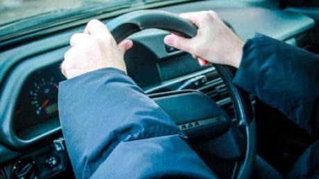 В Рославле полицейские раскрыли кражу автомобиля
