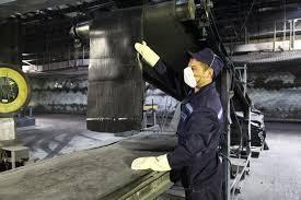 Завод резиновых изделий в Бердянске – высокие стандарты и качество выпускаемой продукции.