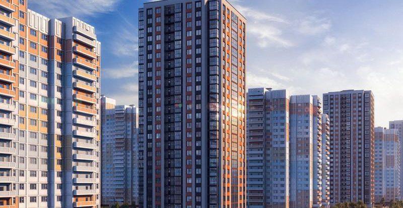 Выбор квартиры: новостройка или вторичное жилье