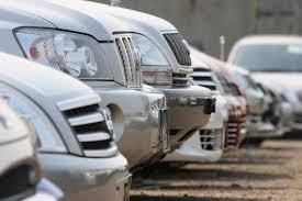 Как быстро продать поддержанный автомобиль