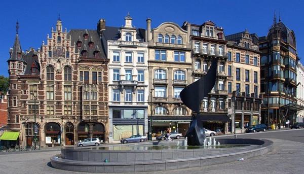 Туры в Германию и Бельгию. Советы по выбору отеля