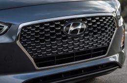 Hyundai опубликовал первые изображения спортивной Elantra GT