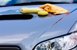 Основные советы по уходу за автомобилем