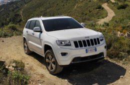 Автомобили марки Jeep: особенности поездок на внедорожнике